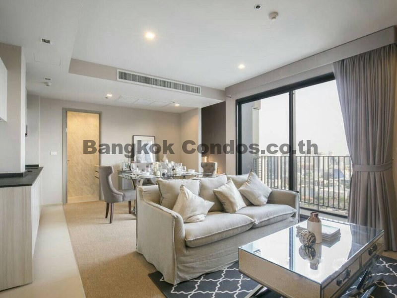 buy 1 bed duplex at hq by sansiri 1 bedroom condo for sale