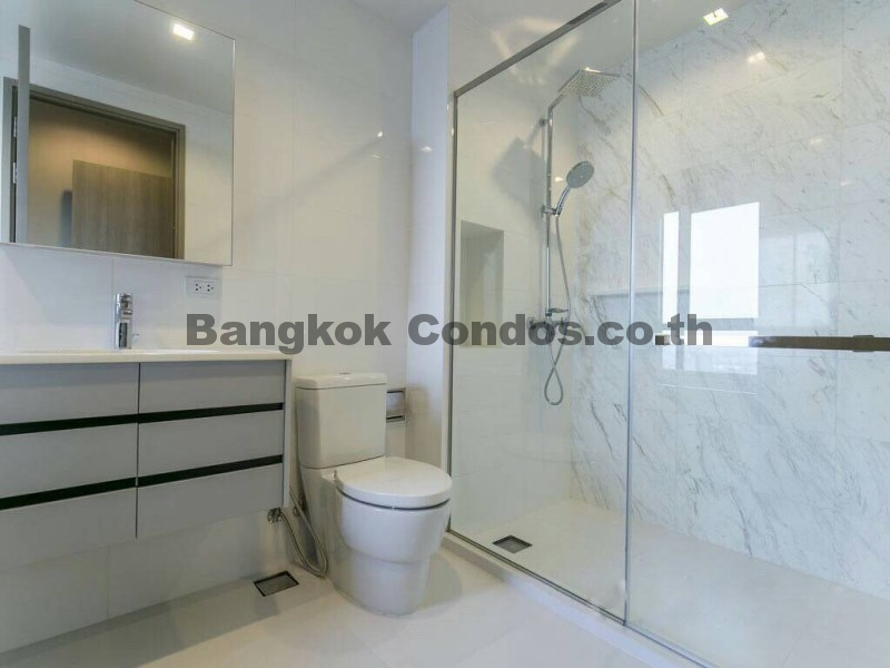 buy 1 bed duplex at hq by sansiri 1 bedroom condo for sale in thonglor