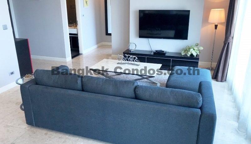BUY 2 Bed The Crest Sukhumvit 34 2 Bedroom Penthouse for Sale Thonglor_BC00221_2