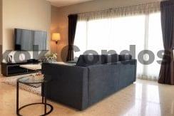 BUY 2 Bed The Crest Sukhumvit 34 2 Bedroom Penthouse for Sale Thonglor_BC00221_3