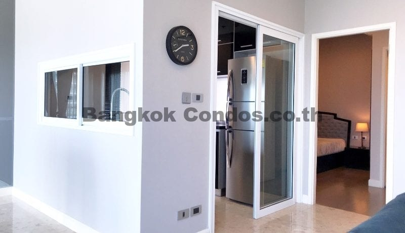 BUY 2 Bed The Crest Sukhumvit 34 2 Bedroom Penthouse for Sale Thonglor_BC00221_5