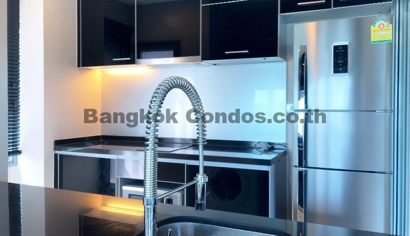 BUY 2 Bed The Crest Sukhumvit 34 2 Bedroom Penthouse for Sale Thonglor_BC00221_6