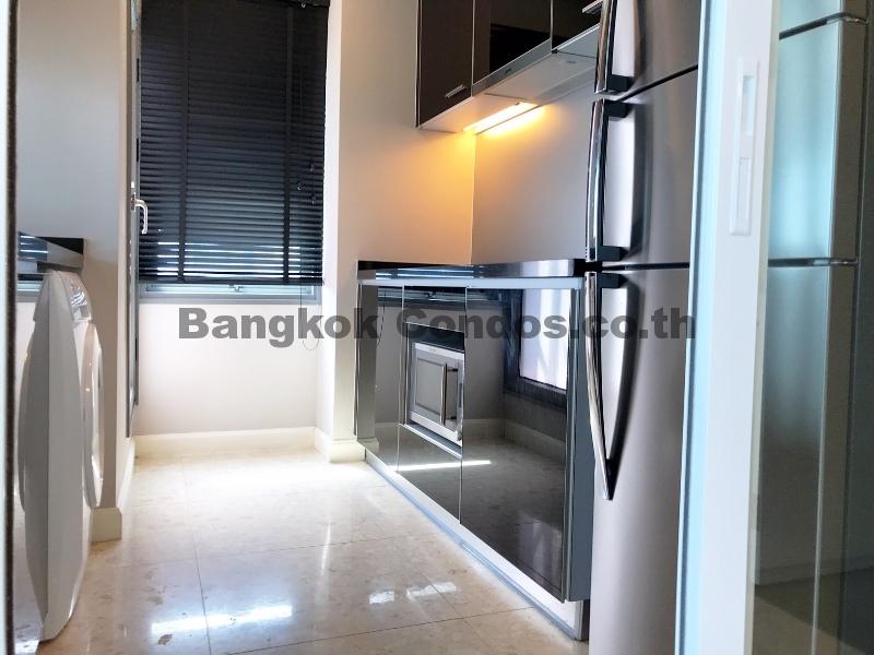 The Crest Sukhumvit 34 2 Bed Penthouse for Sale Thonglor
