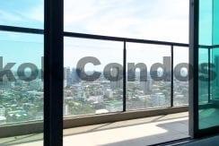 BUY 2 Bed The Crest Sukhumvit 34 2 Bedroom Penthouse for Sale Thonglor_BC00221_8