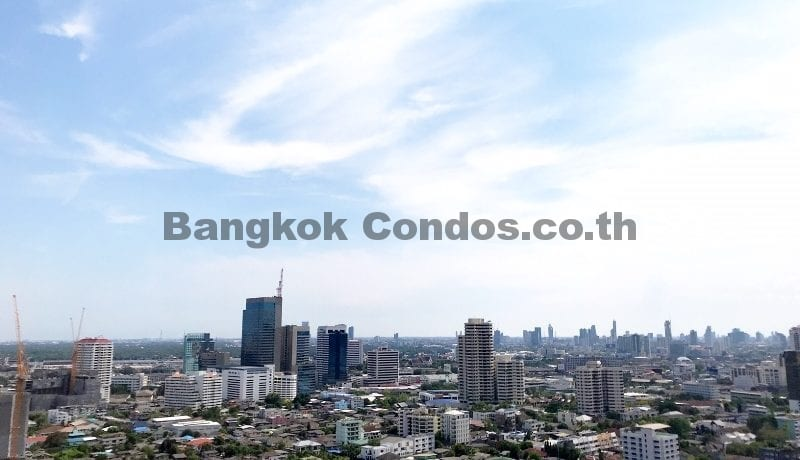 BUY 2 Bed The Crest Sukhumvit 34 2 Bedroom Penthouse for Sale Thonglor_BC00221_9
