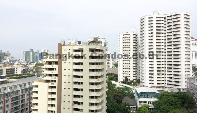 Charming 1 Bed H Sukhumvit 43 1 Bedroom Condo for Rent Thonglor Condos_BC00215_11