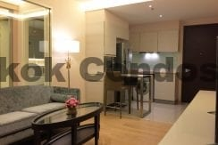 Charming 1 Bed H Sukhumvit 43 1 Bedroom Condo for Rent Thonglor Condos_BC00215_2