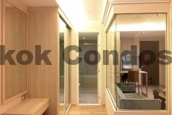 Charming 1 Bed H Sukhumvit 43 1 Bedroom Condo for Rent Thonglor Condos_BC00215_6