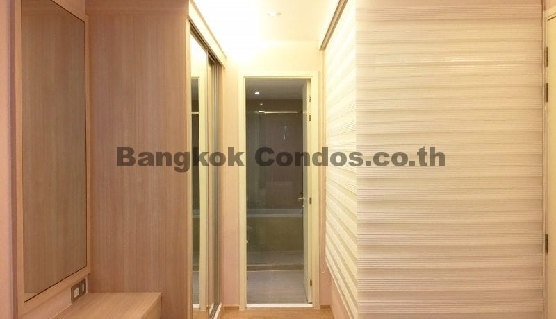 Charming 1 Bed H Sukhumvit 43 1 Bedroom Condo for Rent Thonglor Condos_BC00215_7