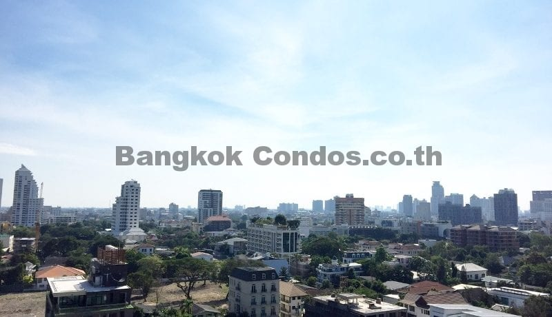 Charming 1 Bed at Eight Thonglor 1 Bedroom Condo for Rent Thonglor Condos_BC00219_13
