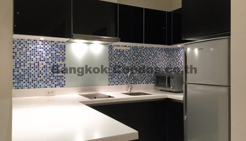 Charming 1 Bed at Eight Thonglor 1 Bedroom Condo for Rent Thonglor Condos_BC00219_2