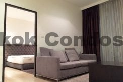 Charming 1 Bed at Eight Thonglor 1 Bedroom Condo for Rent Thonglor Condos_BC00219_5