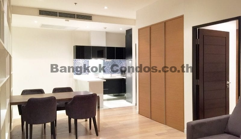 Charming 1 Bed at Eight Thonglor 1 Bedroom Condo for Rent Thonglor Condos_BC00219_6
