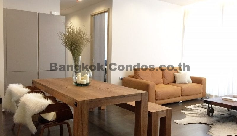 Delightful 2 Bed The XXXIX by Sansiri 2 Bedroom Condo for Sale Sukhumvit_BC00196_1