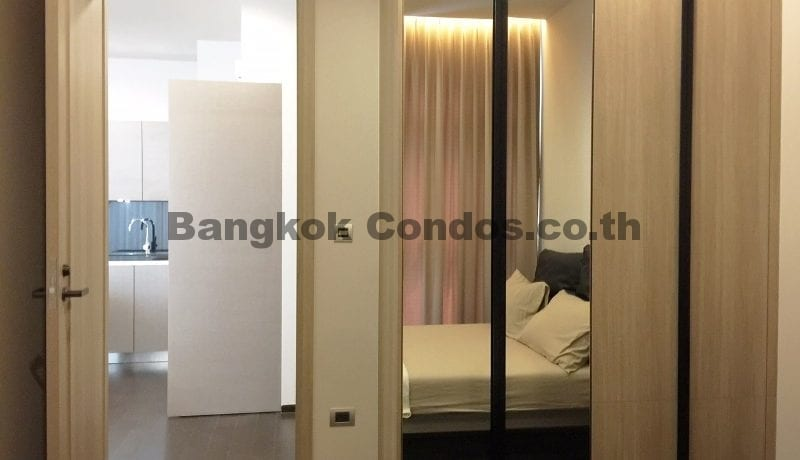 Delightful 2 Bed The XXXIX by Sansiri 2 Bedroom Condo for Sale Sukhumvit_BC00196_11