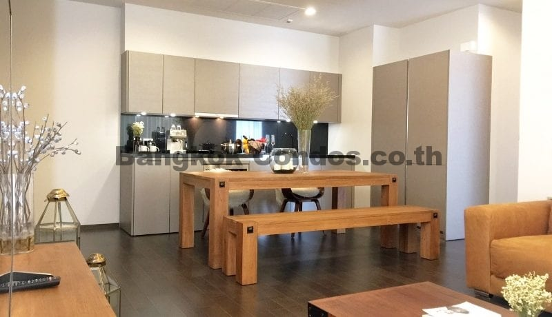 Delightful 2 Bed The XXXIX by Sansiri 2 Bedroom Condo for Sale Sukhumvit_BC00196_3