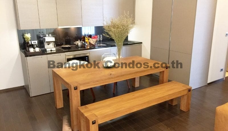 Delightful 2 Bed The XXXIX by Sansiri 2 Bedroom Condo for Sale Sukhumvit_BC00196_4