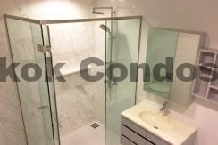 Modern 1 Bed HQ By Sansiri 1 Bedroom Condo for Rent Thonglor Condo Rentals_BC00198_12