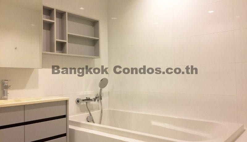 Modern 1 Bed HQ By Sansiri 1 Bedroom Condo for Rent Thonglor Condo Rentals_BC00198_13
