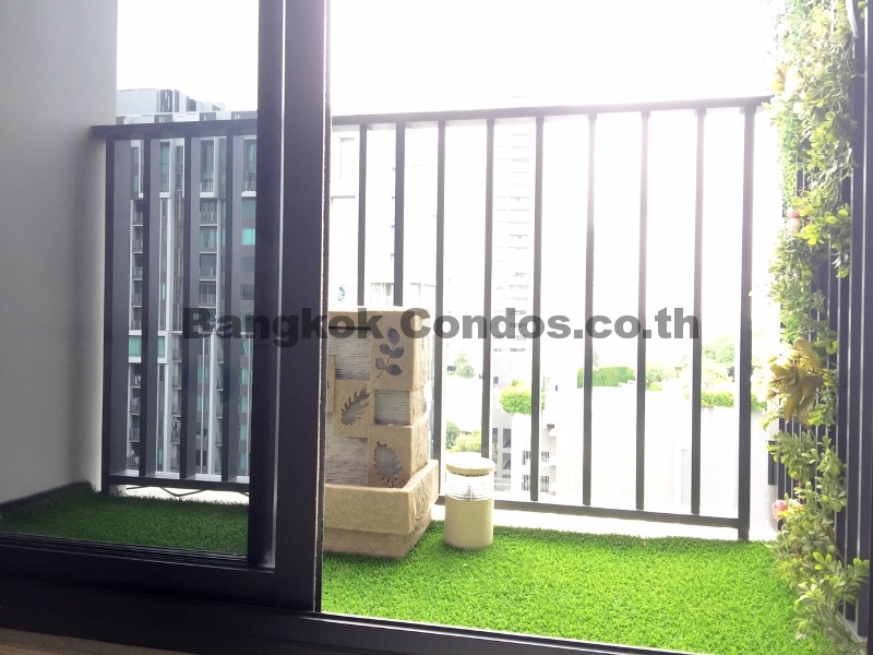 modern 1 bed m thonglor 10 1 bedroom condo for rent thonglor condo