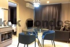 Modern 2 Bed RHYTHM Sukhumvit 36-38 2 Bedroom Condo for Rent Thonglor_BC00211_1