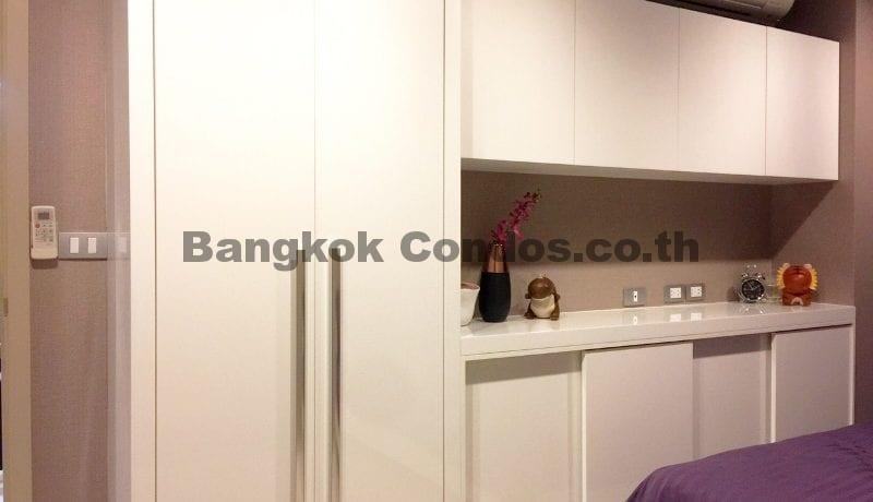 Modern 2 Bed RHYTHM Sukhumvit 36-38 2 Bedroom Condo for Rent Thonglor_BC00211_12