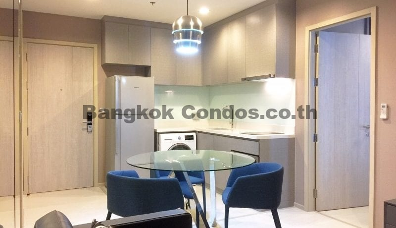 Modern 2 Bed RHYTHM Sukhumvit 36-38 2 Bedroom Condo for Rent Thonglor_BC00211_5