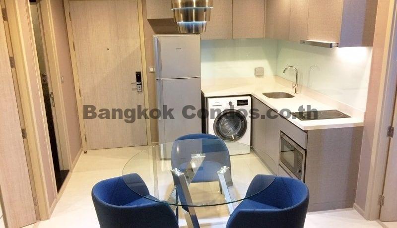 Modern 2 Bed RHYTHM Sukhumvit 36-38 2 Bedroom Condo for Rent Thonglor_BC00211_6