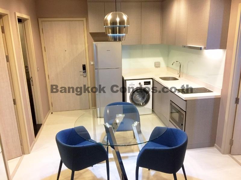 RHYTHM Sukhumvit 36-38 2 Bed Condo for Rent Thonglor