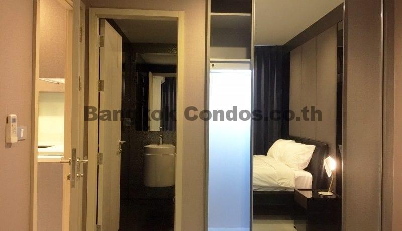 Modern 2 Bed RHYTHM Sukhumvit 36-38 2 Bedroom Condo for Rent Thonglor_BC00211_8