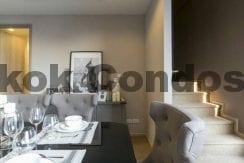 RENT 1 Bed Duplex at HQ By Sansiri 1 Bedroom Condo Rental in Thonglor_BC00204_3