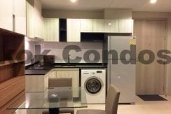 RENT 1 Bed at HQ By Sansiri 1 Bedroom Condo Rental in Thonglor_BC00203_4