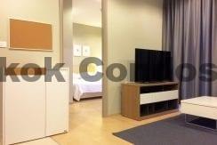 RENT 1 Bed at HQ By Sansiri 1 Bedroom Condo Rental in Thonglor_BC00203_5