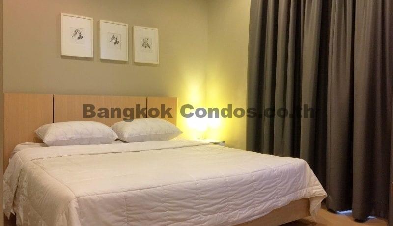 RENT 1 Bed at HQ By Sansiri 1 Bedroom Condo Rental in Thonglor_BC00203_6