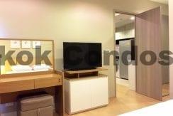 RENT 1 Bed at HQ By Sansiri 1 Bedroom Condo Rental in Thonglor_BC00203_7
