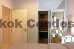 RENT 1 Bed at The Crest Sukhumvit 34 1 Bedroom Condo Rental in Thonglor_BC00202_10