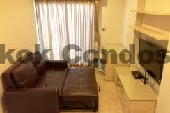 RENT 1 Bed at The Crest Sukhumvit 34 1 Bedroom Condo Rental in Thonglor_BC00202_4