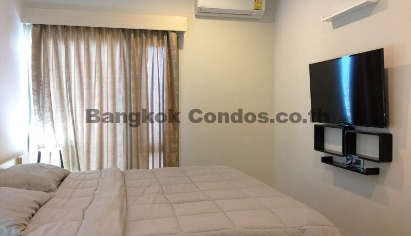 RENT 1 Bed at The Crest Sukhumvit 34 1 Bedroom Condo Rental in Thonglor_BC00202_8