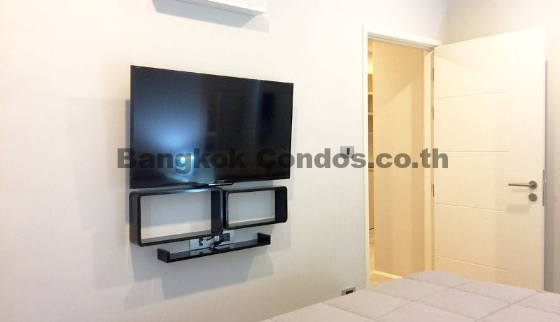 RENT 1 Bed at The Crest Sukhumvit 34 1 Bedroom Condo Rental in Thonglor_BC00202_9