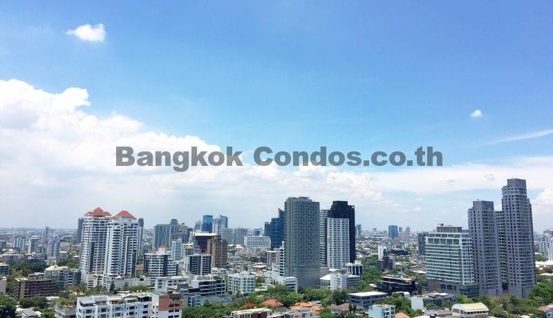 Rent a Spacious 2 Bedroom Duplex Condo at The Crest Sukhumvit 34_BC00220_11
