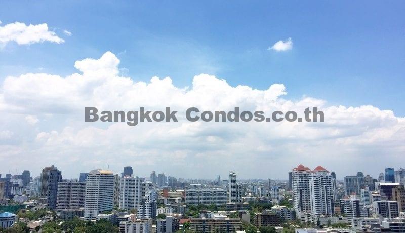 Rent a Spacious 2 Bedroom Duplex Condo at The Crest Sukhumvit 34_BC00220_12