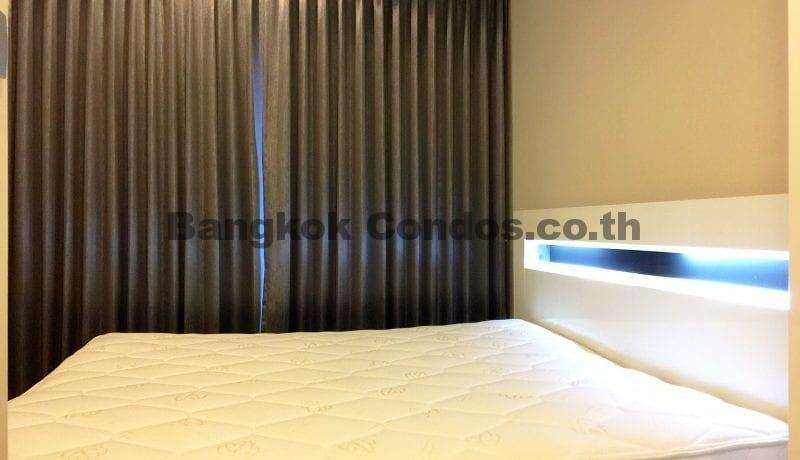 Rent a Spacious 2 Bedroom Duplex Condo at The Crest Sukhumvit 34_BC00220_19
