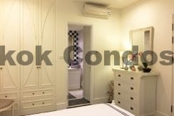 BUY Dog Friendly 1 Bed Aguston Sukhumvit 22 1 Bedroom Condo for Sale_BC00243_12