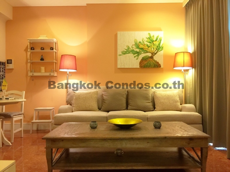 friendly 1 bed aguston sukhumvit 22 1 bedroom condo for sale bc00243 3