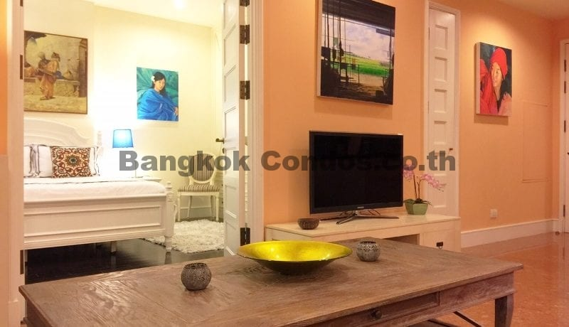 BUY Dog Friendly 1 Bed Aguston Sukhumvit 22 1 Bedroom Condo for Sale_BC00243_4