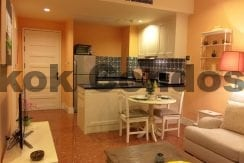 BUY Dog Friendly 1 Bed Aguston Sukhumvit 22 1 Bedroom Condo for Sale_BC00243_5