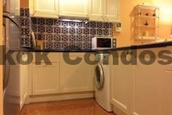 BUY Dog Friendly 1 Bed Aguston Sukhumvit 22 1 Bedroom Condo for Sale_BC00243_7