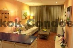 Delightful 1 Bed Aguston Sukhumvit 22 1 Bedroom Condo for Rent Bangkok_BC00225_1