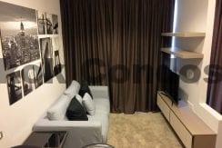 Delightful 1 Bed The Lumpini 24 1 Bedroom Condo for Rent Sukhumvit_BC00251_2