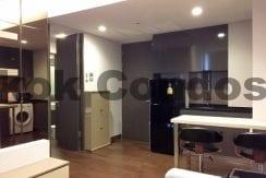 Delightful 1 Bed The Lumpini 24 1 Bedroom Condo for Rent Sukhumvit_BC00251_3